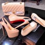 Nude colored Heels – Obsession continues..
