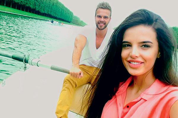 Anna Andres Boyfriend