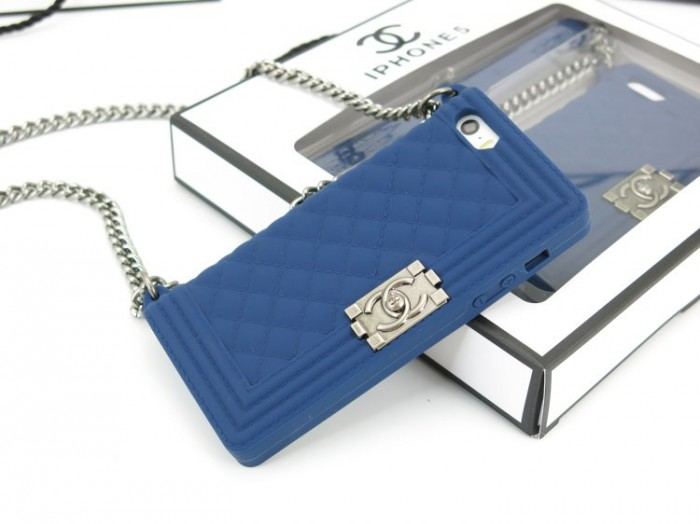 Chanel Boy Bag Iphone 5 Case
