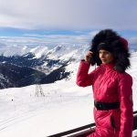 Jetset Winter Holiday: Skiing
