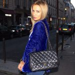 22 Luxury Bags with Luxury Babes
