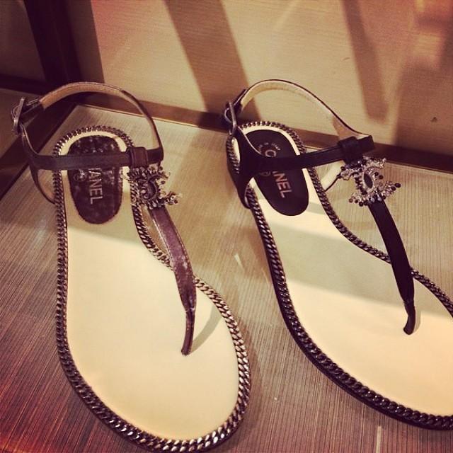 Model Chanel Sandals 540242d1393170793gorgeous