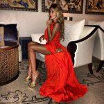 Evening Gowns & Long Dress Inspiration