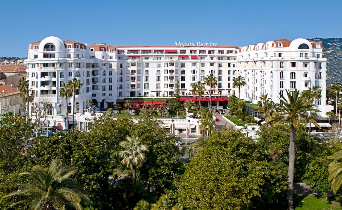 Hotel majestic barriere cannes jetsetbabe for Hotels cannes