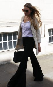 Anna Bey London