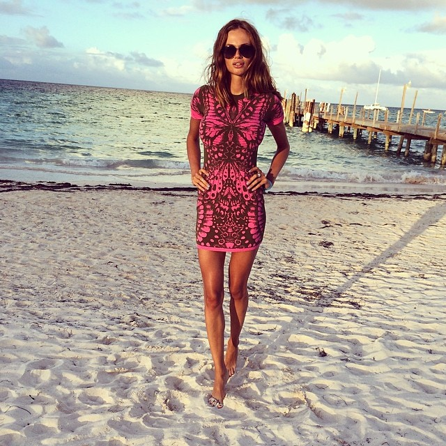 How To Dress For Ibiza Jetsetbabe
