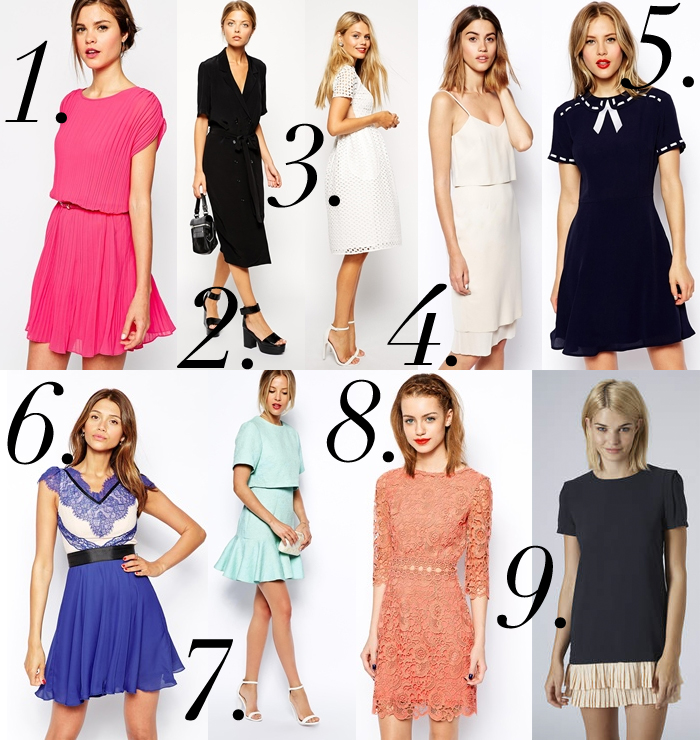 Budget Babe Day Dresses