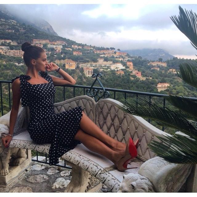 Jet set Babe Luxury & Fashion Blog
