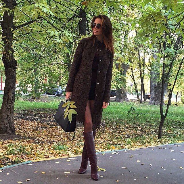 @anna_persik #fall #fashion #fashionista #streetstyle #streetfashion #stylish #love #jetset #jetsetbabe #lookoftheday #outfitinspo #winter #boots #coat #hermes #hermeskelly #hermesbag #blessed #swag #yolo #tbt #repost #follow #bestoutfit #bestdressed #fashionblog #fashionblogger #blog #blogger