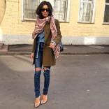 Casual Fashion Looks for Fall
