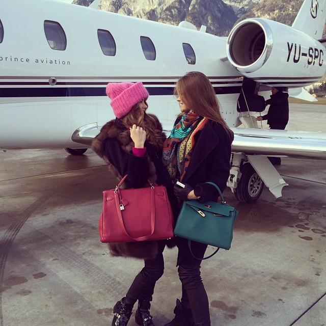 Jet set Babes