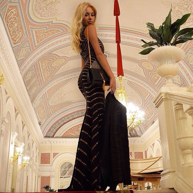 @dashabelize #jetsetbabe #gown #fashion #jetset #fashionista #blessed #blog #blogger #fashionblog #fashionblogger #lace #ysl #yslbag #mermaiddress #lookoftheday #outfitinspo #chic #classy #swag #sexy #yolo #repost #stylish #streetstyle #streetfashion #russiangirl #follow