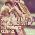 Why women are Gold Diggers