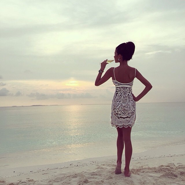 Can I join? ?? #dreamscometrue #jetsetbabe #goodlife #beach #life