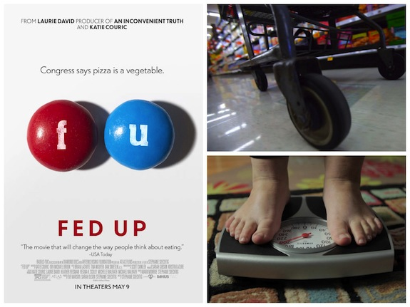 Fed-Up Documentary