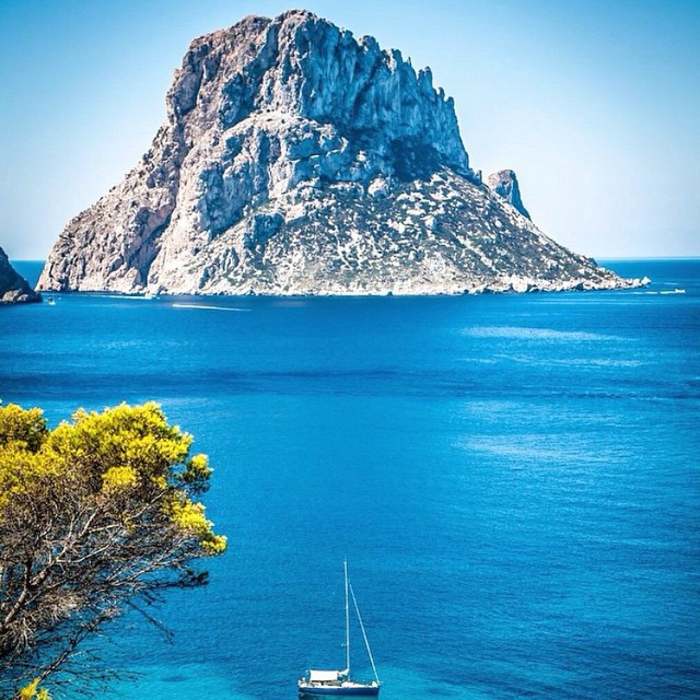 Ibiza Es Vedra