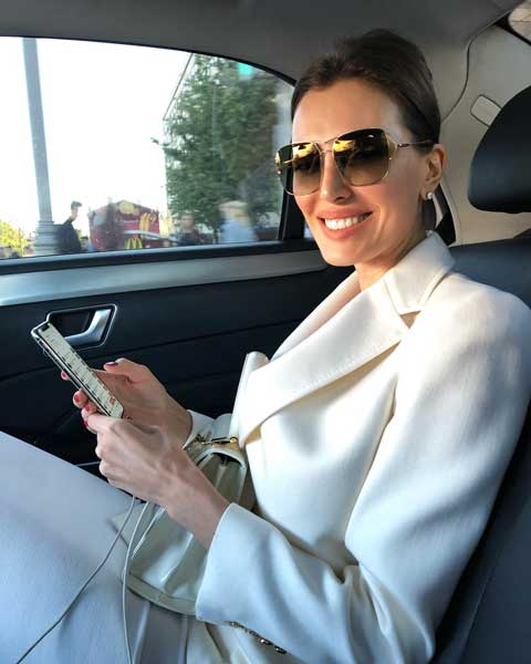 luxury woman kseniiaburda