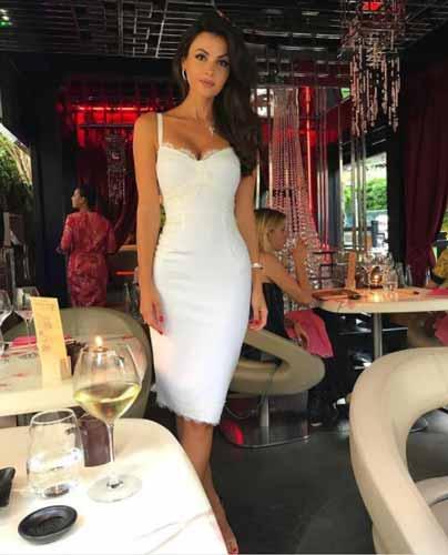 _alena_alena_ dressed in white