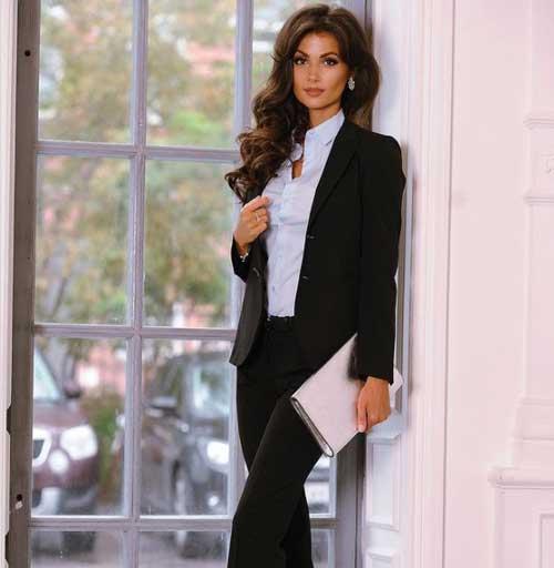 _alena_alena_ in formal clothing